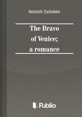The Bravo of Venice; a romance - termek_cimlapfoto.jpg