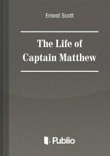 The Life of Captain Matthew - termek_cimlapfoto.jpg