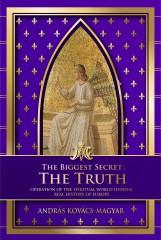 The biggest secret: The Truth - termek_cimlapfoto.jpg